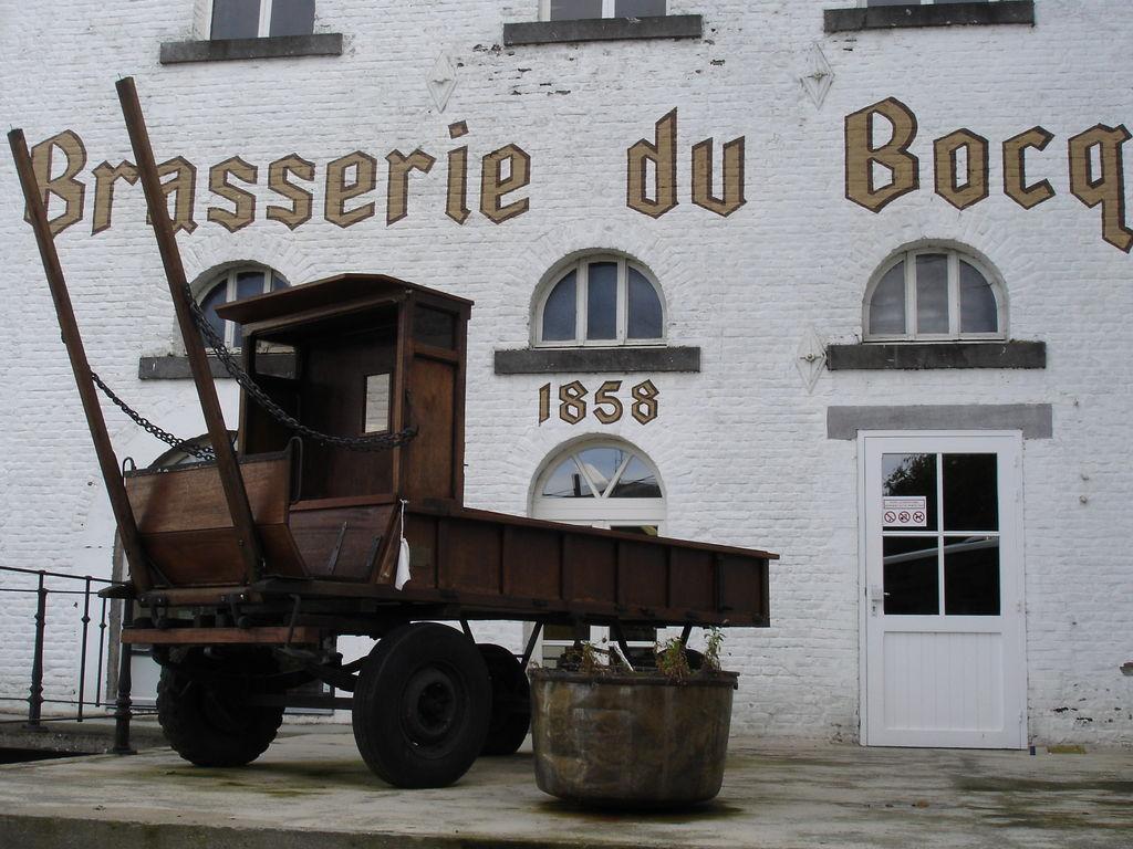 Ferienhaus Le Roi (59567), Maredret, Namur, Wallonien, Belgien, Bild 34