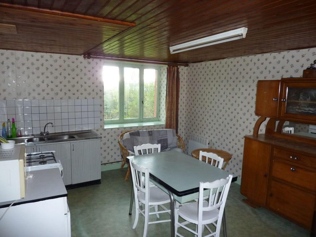 Maison de vacances Genevieve 1 (59150), Vagney, Vosges, Lorraine, France, image 14