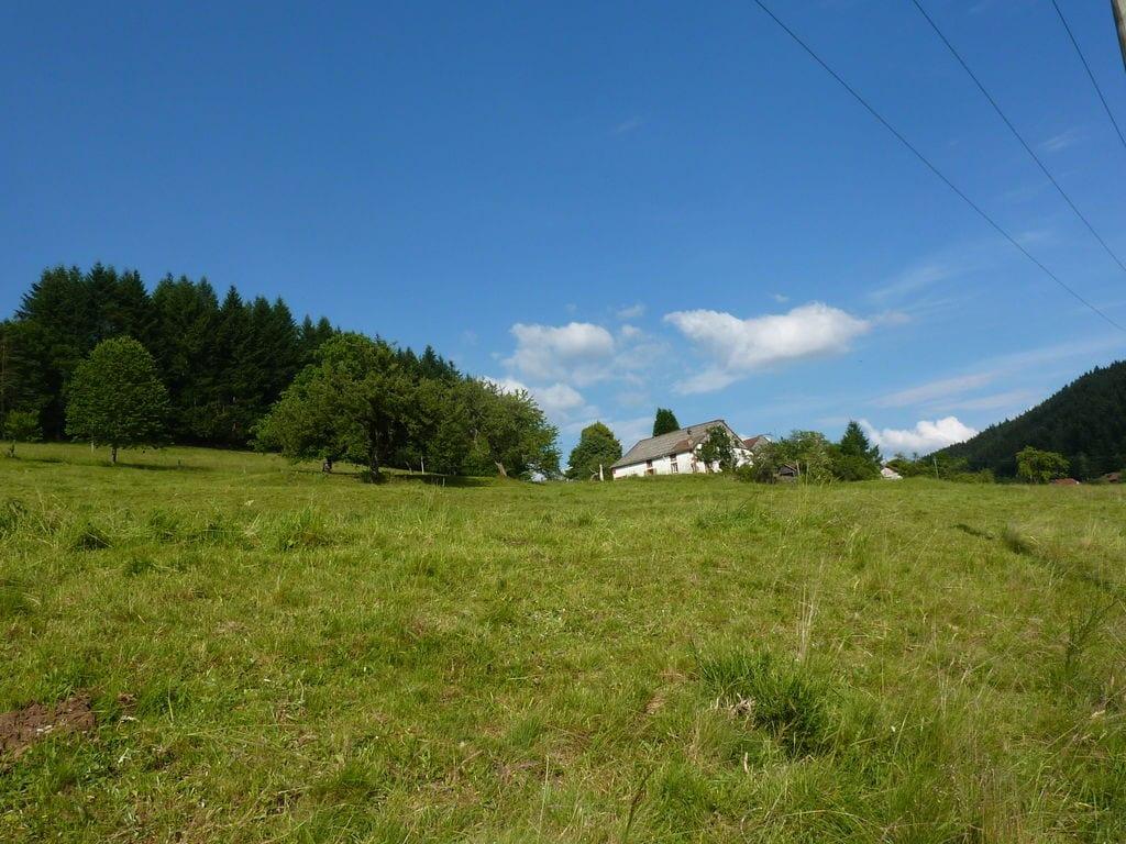 Maison de vacances Genevieve 1 (59150), Vagney, Vosges, Lorraine, France, image 5