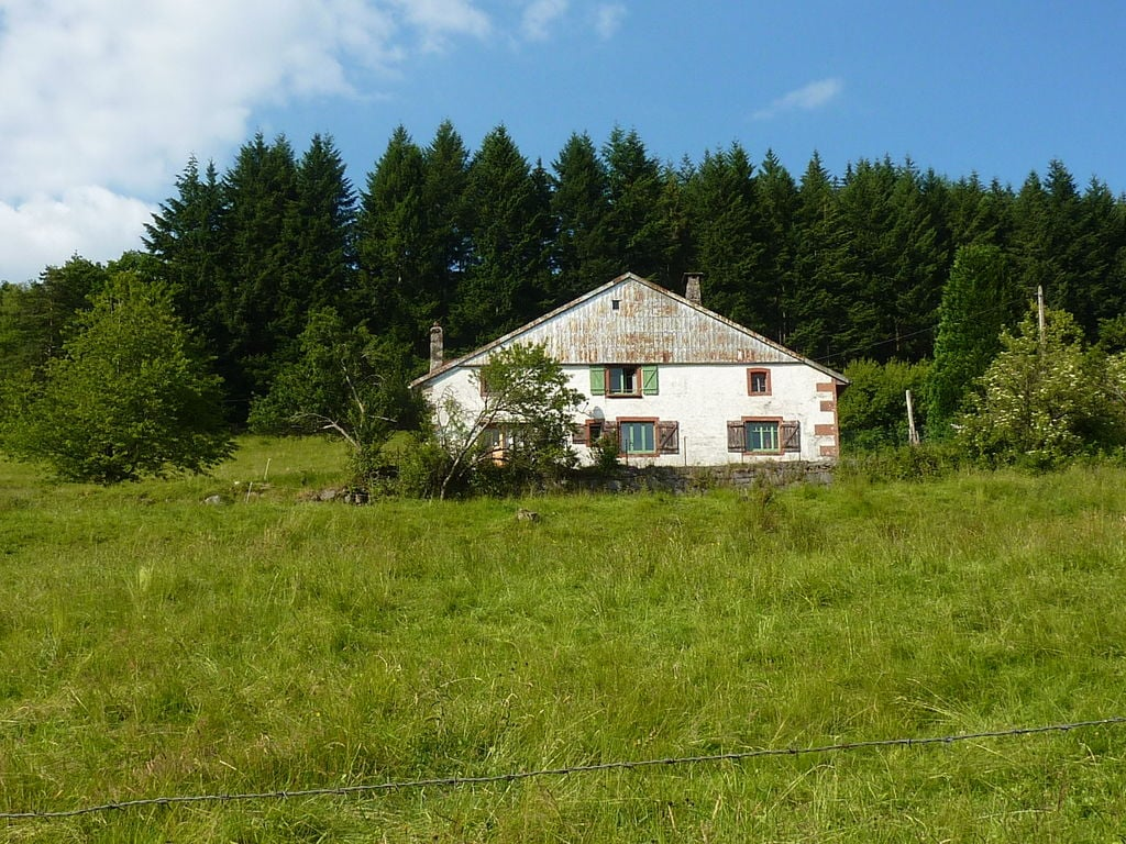 Maison de vacances Genevieve 1 (59150), Vagney, Vosges, Lorraine, France, image 4
