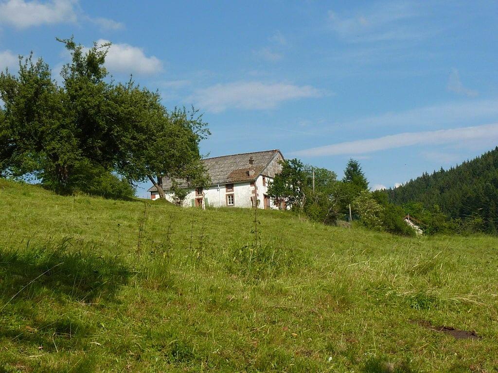 Maison de vacances Genevieve 1 (59150), Vagney, Vosges, Lorraine, France, image 6