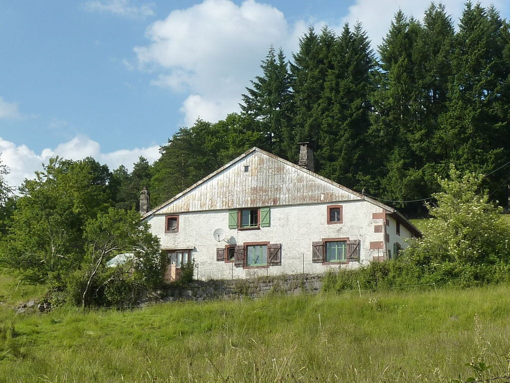 Maison de vacances Genevieve 1 (59150), Vagney, Vosges, Lorraine, France, image 1