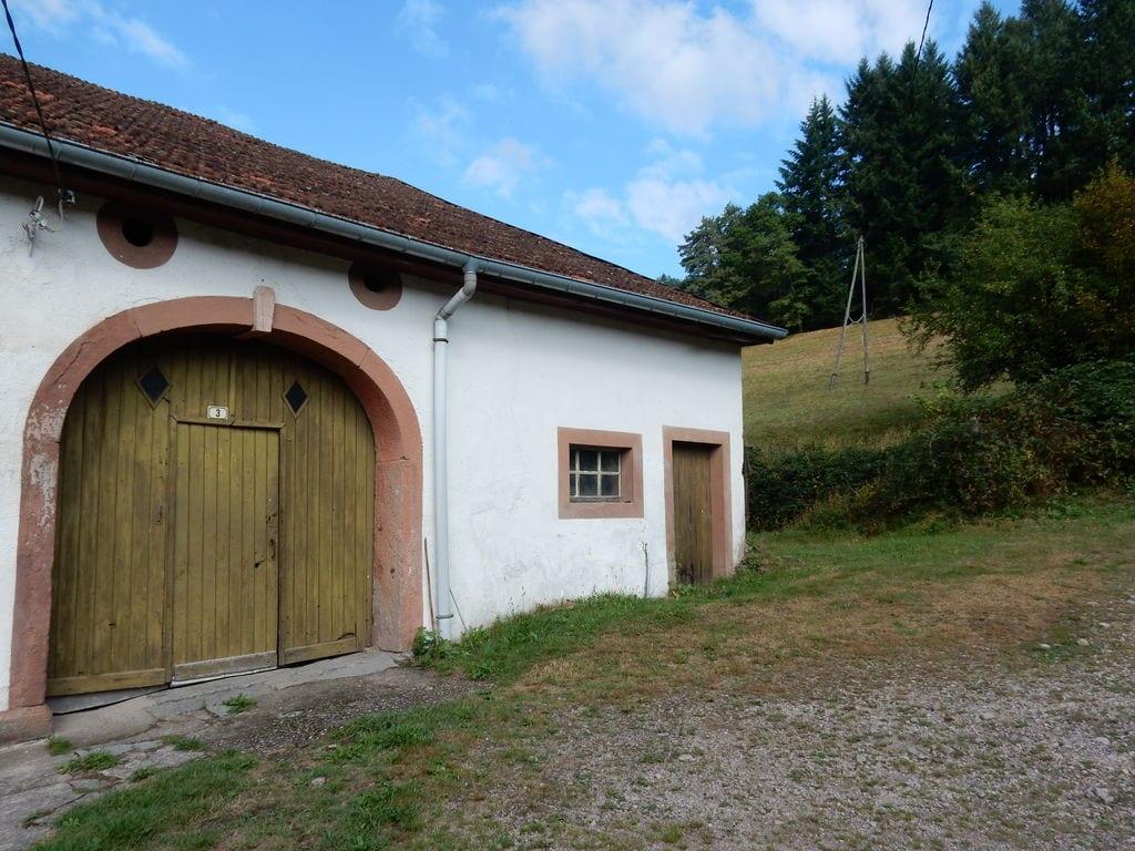 Maison de vacances Genevieve 1 (59150), Vagney, Vosges, Lorraine, France, image 20