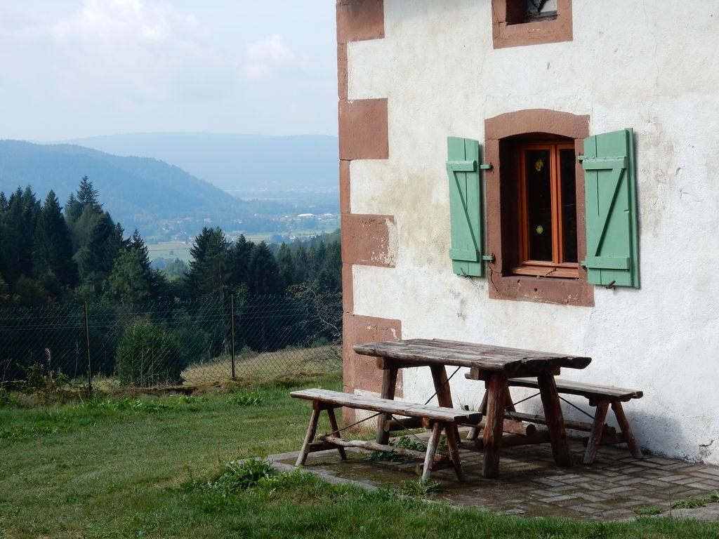 Maison de vacances Genevieve 1 (59150), Vagney, Vosges, Lorraine, France, image 25