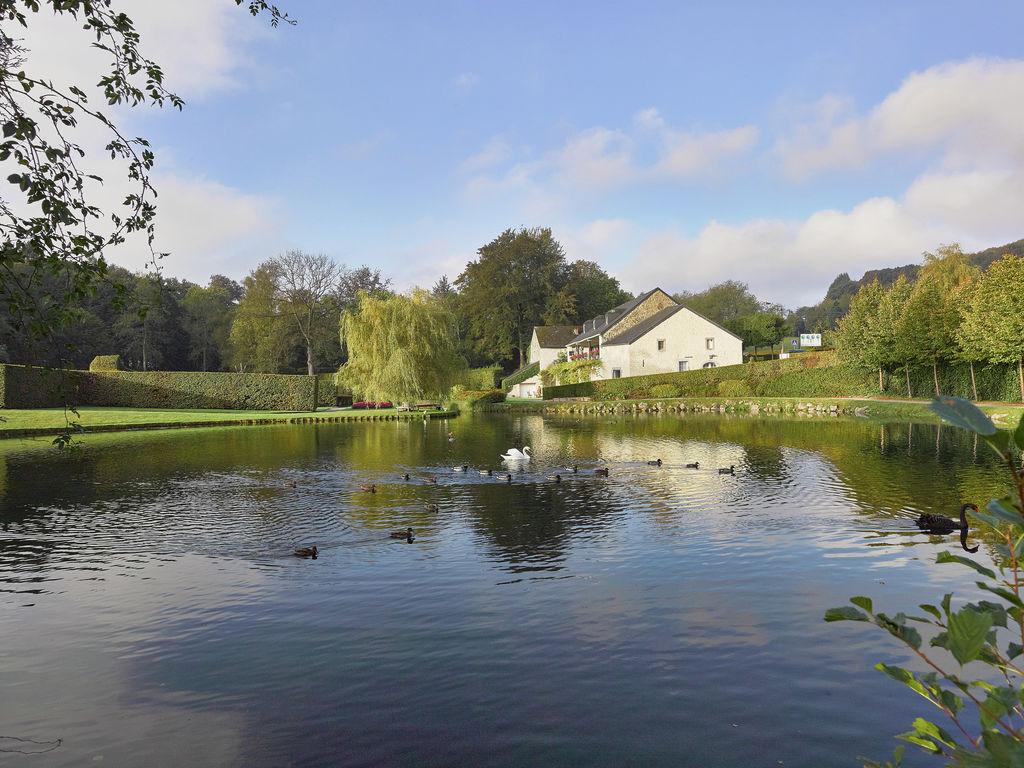 Ferienhaus Le Moulin d'Annevoie (59568), Annevoie-Rouillon, Namur, Wallonien, Belgien, Bild 25