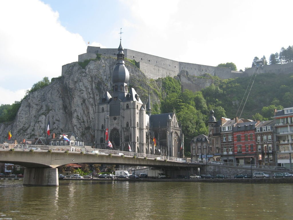 Ferienhaus Le Moulin d'Annevoie (59568), Annevoie-Rouillon, Namur, Wallonien, Belgien, Bild 29