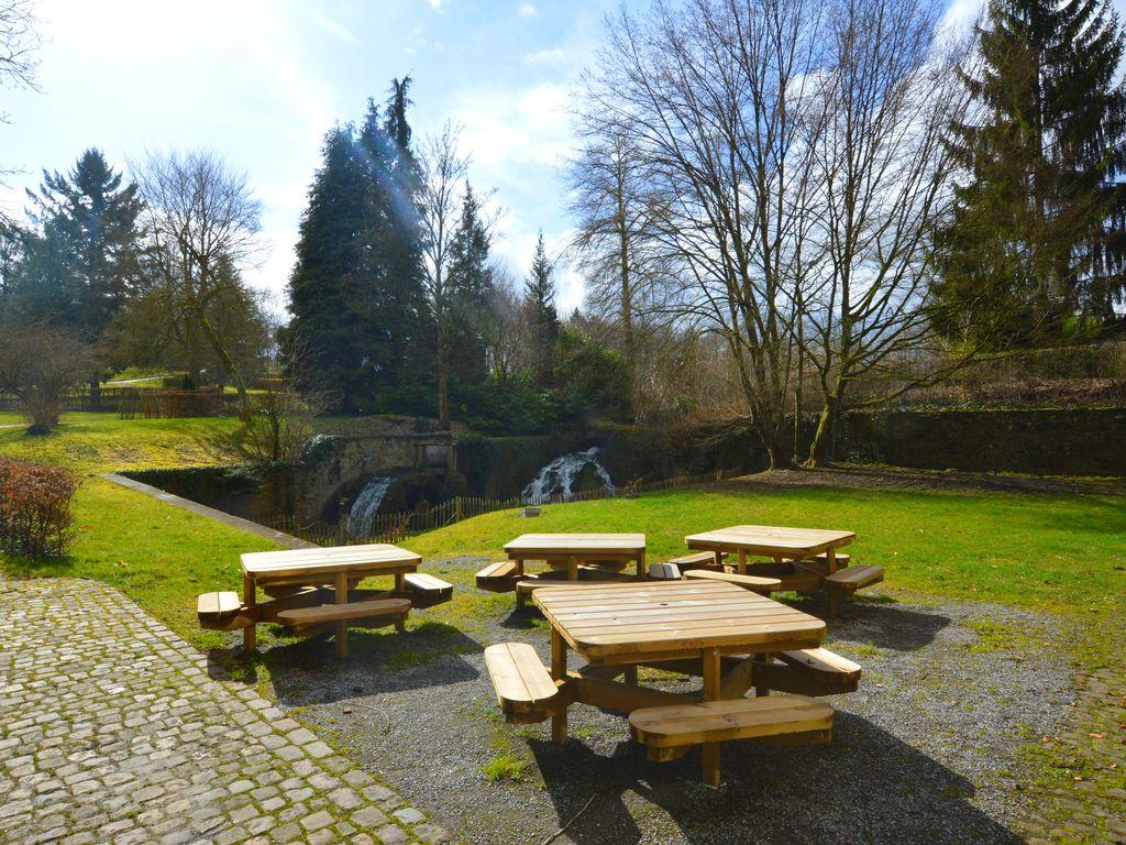Ferienhaus Le Moulin d'Annevoie (59568), Annevoie-Rouillon, Namur, Wallonien, Belgien, Bild 32