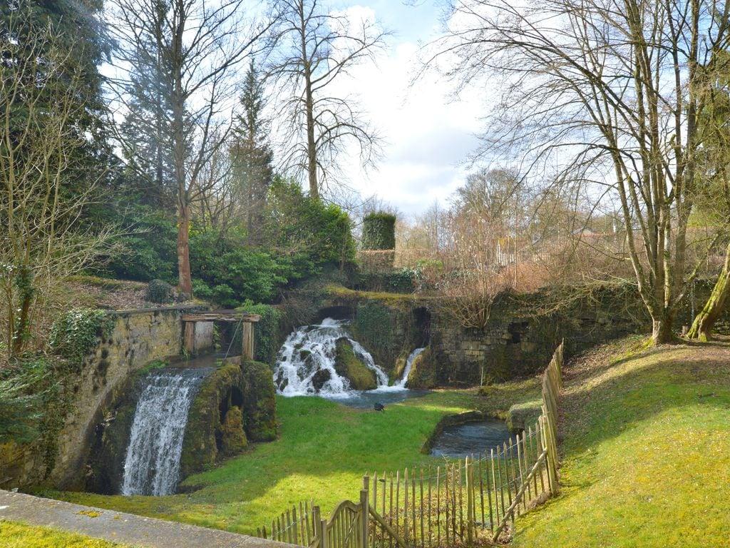 Ferienhaus Le Moulin d'Annevoie (59568), Annevoie-Rouillon, Namur, Wallonien, Belgien, Bild 24