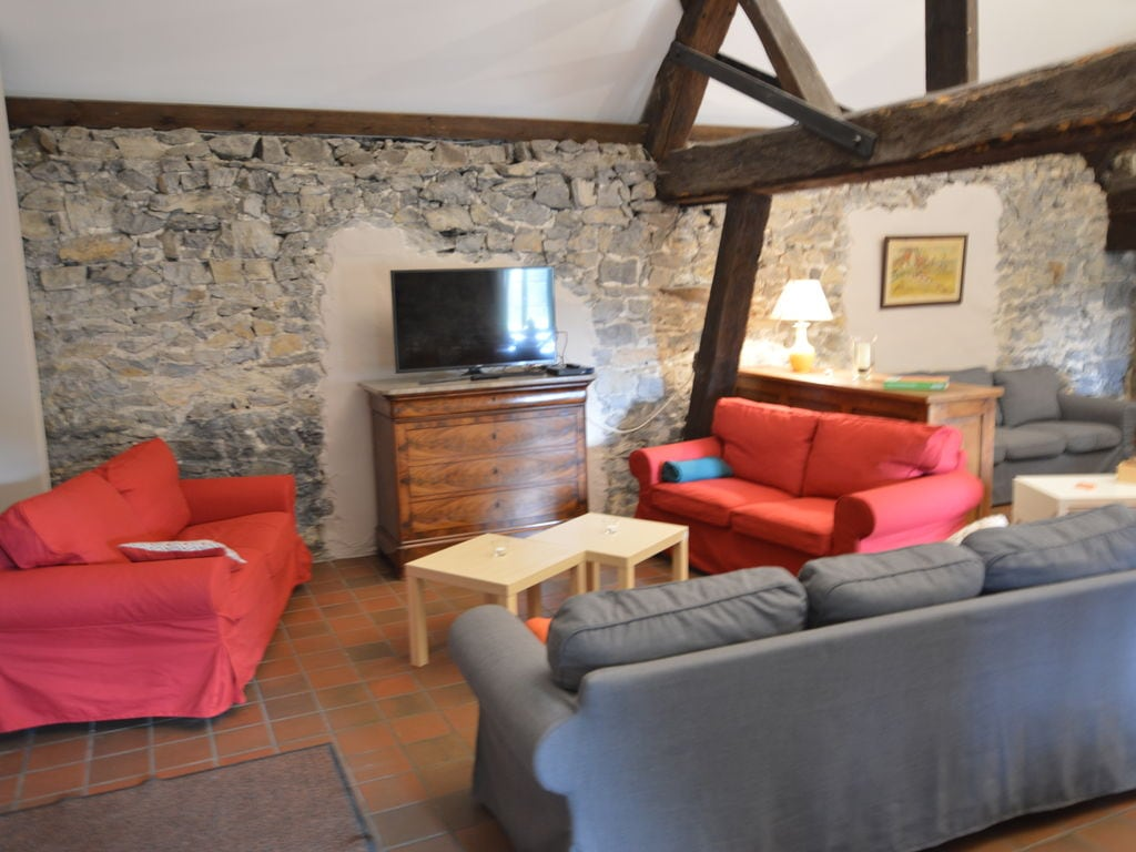 Ferienhaus Le Moulin d'Annevoie (59568), Annevoie-Rouillon, Namur, Wallonien, Belgien, Bild 4