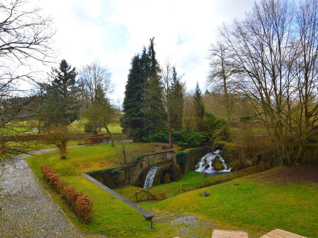 Le Moulin d'Annevoie Ferienhaus