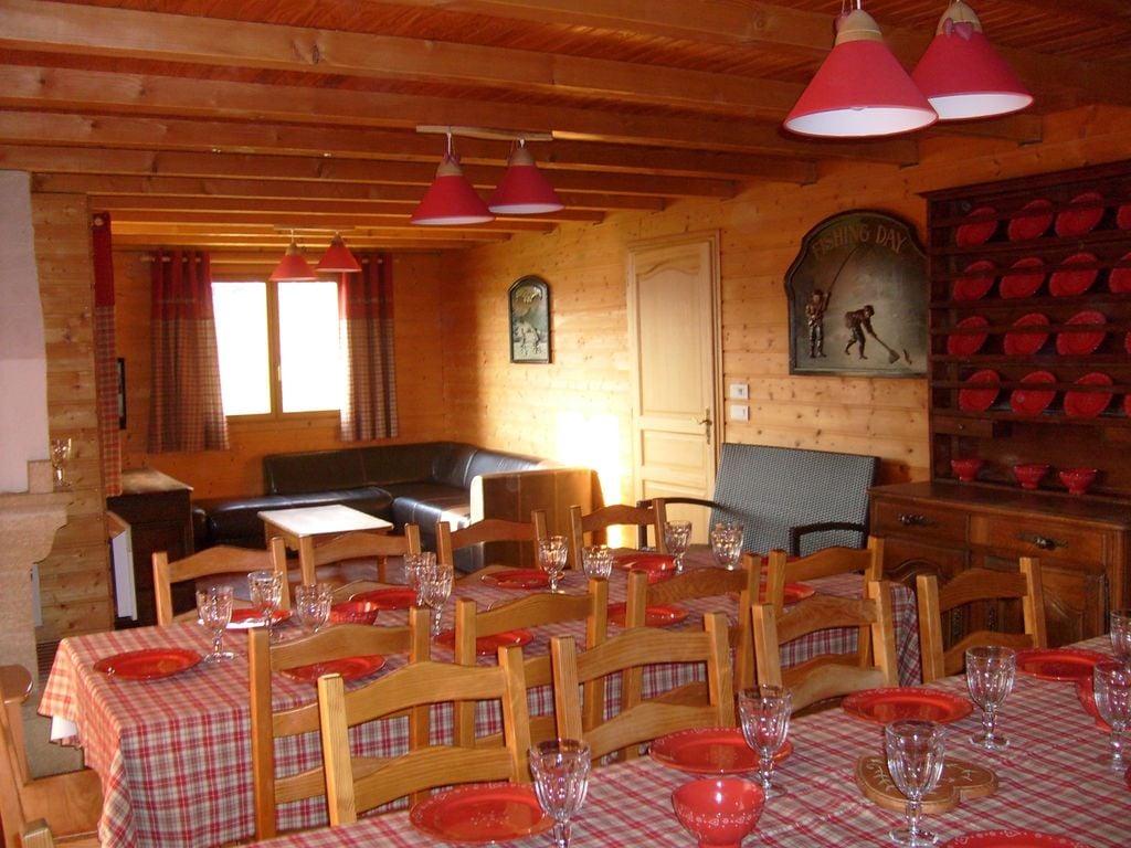 Maison de vacances Les Chalets des Ayes 7 (59135), Le Thillot, Vosges, Lorraine, France, image 5