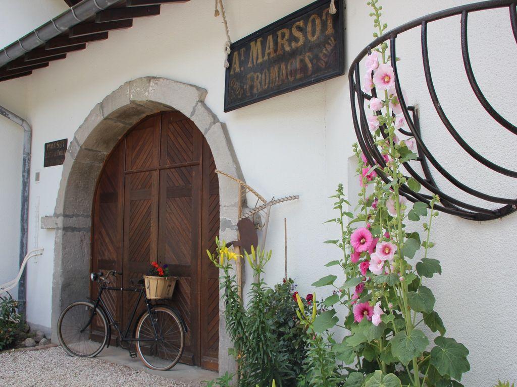 Maison de vacances Les Chalets des Ayes 7 (59135), Le Thillot, Vosges, Lorraine, France, image 23