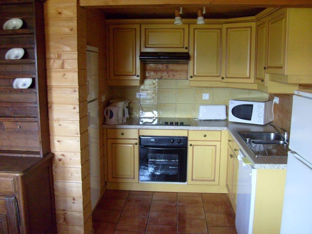 Maison de vacances Les Chalets des Ayes 7 (59135), Le Thillot, Vosges, Lorraine, France, image 6