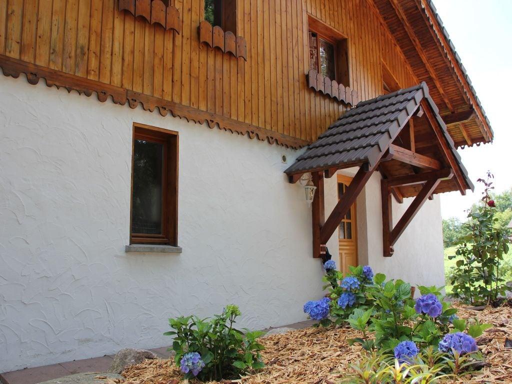 Maison de vacances Les Chalets des Ayes 7 (59135), Le Thillot, Vosges, Lorraine, France, image 3