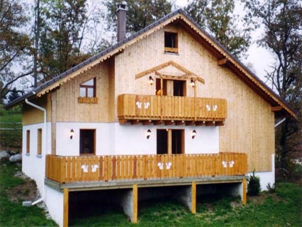 Maison de vacances Les Chalets des Ayes 7 (59135), Le Thillot, Vosges, Lorraine, France, image 2