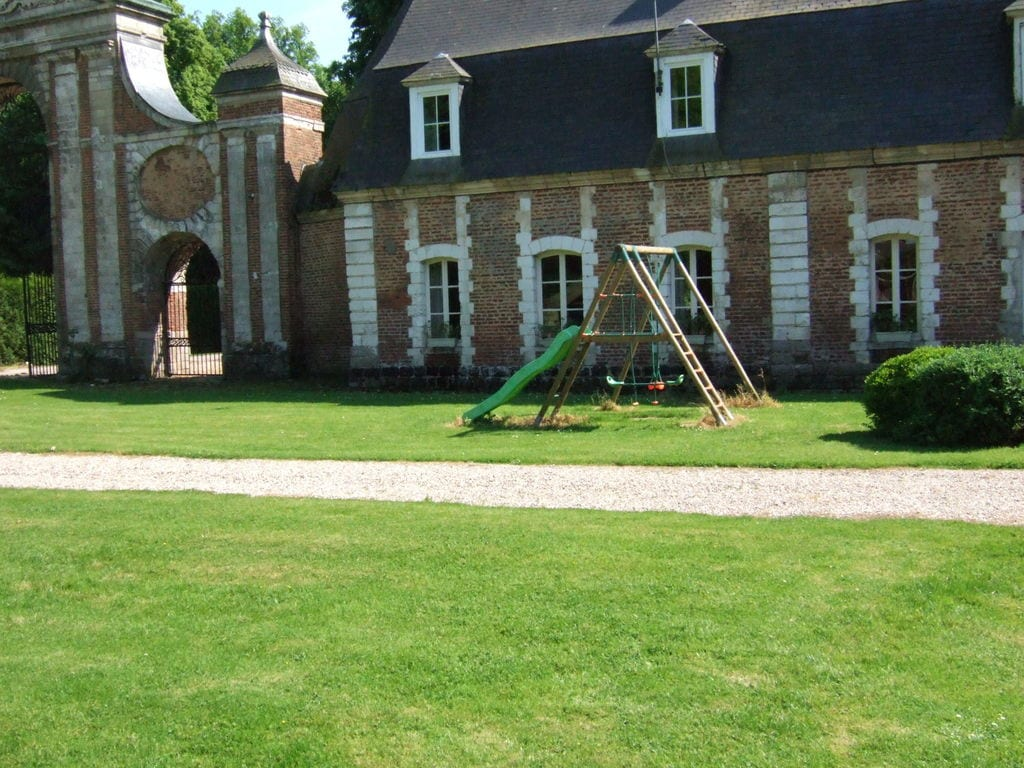 Ferienhaus Abbaye St-Andre 7 (58653), Campagne lès Hesdin, Pas-de-Calais, Nord-Pas-de-Calais, Frankreich, Bild 5