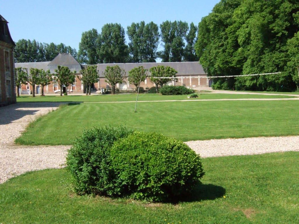 Ferienhaus Abbaye St-Andre 7 (58653), Campagne lès Hesdin, Pas-de-Calais, Nord-Pas-de-Calais, Frankreich, Bild 19
