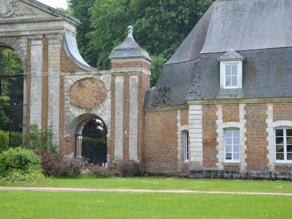 Ferienhaus Abbaye St-Andre 7 (58653), Campagne lès Hesdin, Pas-de-Calais, Nord-Pas-de-Calais, Frankreich, Bild 22