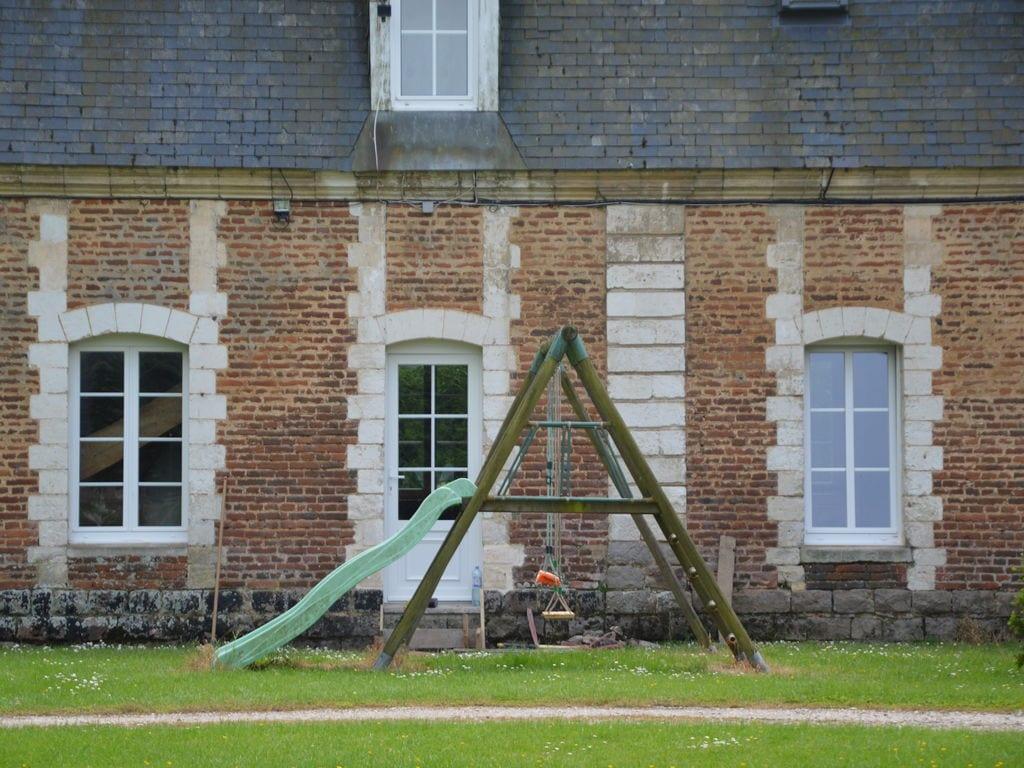 Ferienhaus Abbaye St-Andre 7 (58653), Campagne lès Hesdin, Pas-de-Calais, Nord-Pas-de-Calais, Frankreich, Bild 23