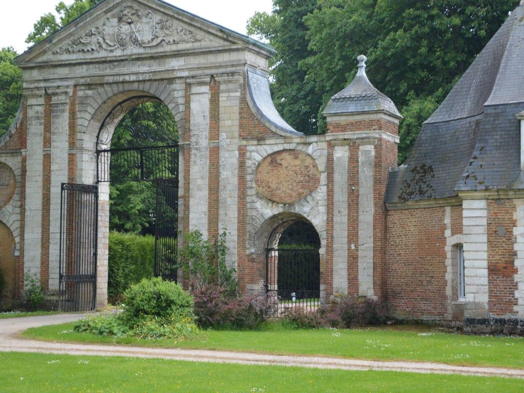 Ferienhaus Abbaye St-Andre 7 (58653), Campagne lès Hesdin, Pas-de-Calais, Nord-Pas-de-Calais, Frankreich, Bild 24