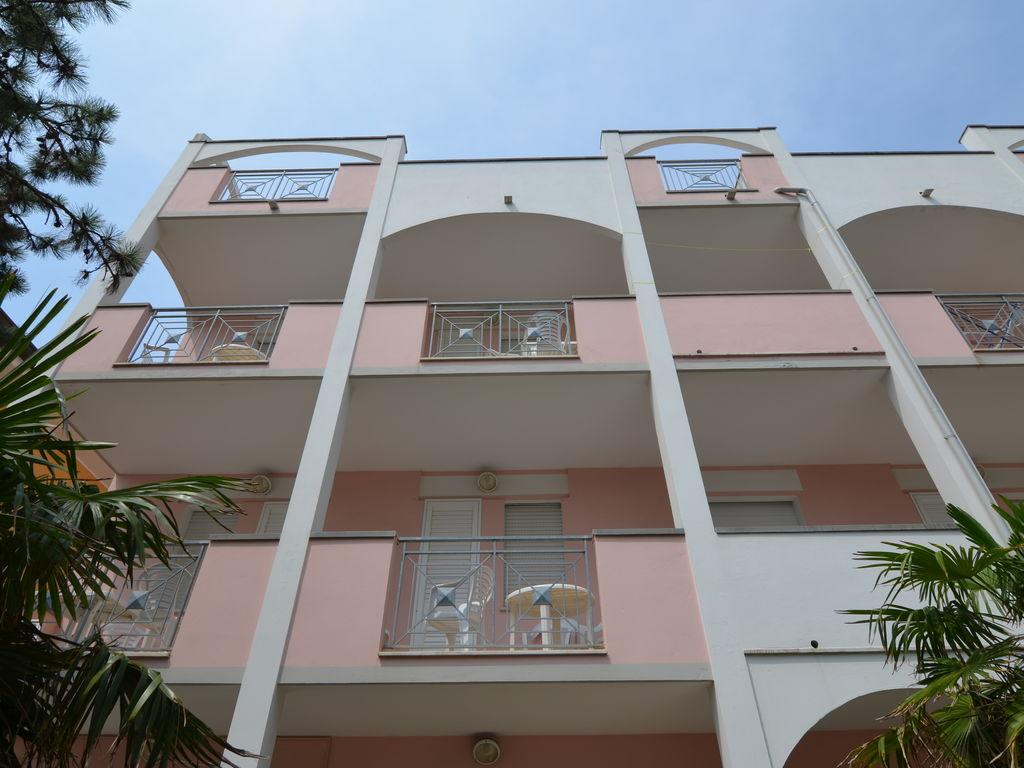 Holiday apartment Gemütliches Appartement in Lido Degli Estensi (264926), Lido Spina, Adriatic coast (Emilia-Romagna), Emilia-Romagna, Italy, picture 8