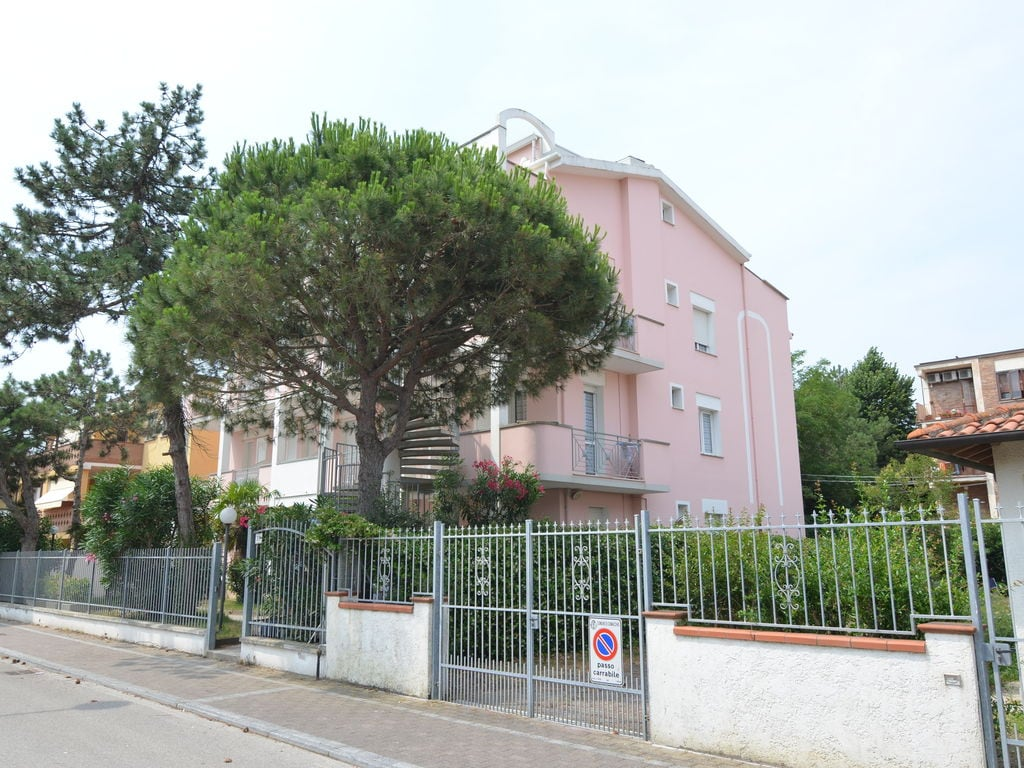 Holiday apartment Gemütliches Appartement in Lido Degli Estensi (264926), Lido Spina, Adriatic coast (Emilia-Romagna), Emilia-Romagna, Italy, picture 9