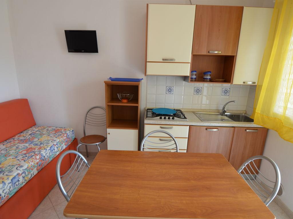 Holiday apartment Gemütliches Appartement in Lido Degli Estensi (264926), Lido Spina, Adriatic coast (Emilia-Romagna), Emilia-Romagna, Italy, picture 11