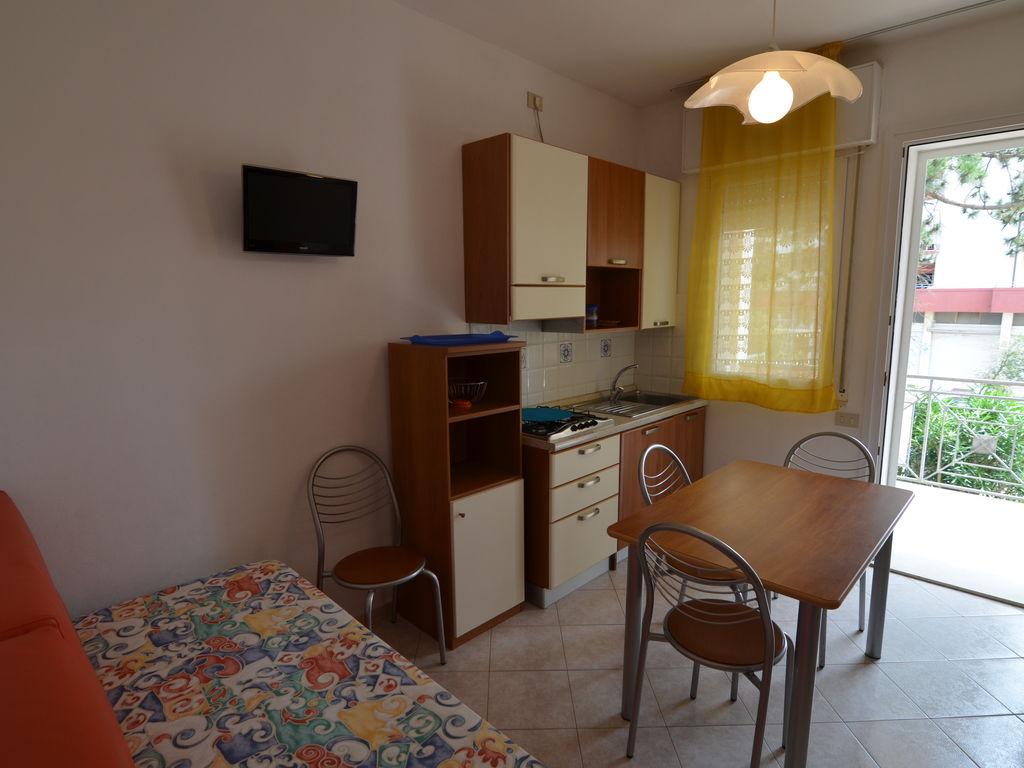 Holiday apartment Gemütliches Appartement in Lido Degli Estensi (264926), Lido Spina, Adriatic coast (Emilia-Romagna), Emilia-Romagna, Italy, picture 10