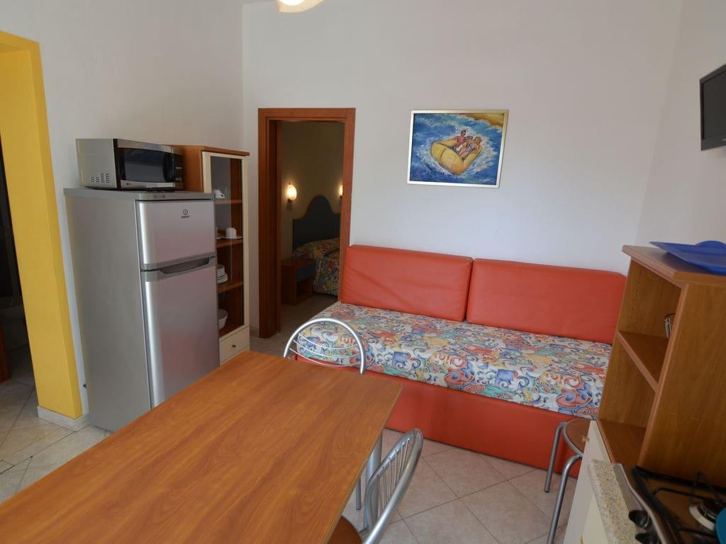 Holiday apartment Gemütliches Appartement in Lido Degli Estensi (264926), Lido Spina, Adriatic coast (Emilia-Romagna), Emilia-Romagna, Italy, picture 5