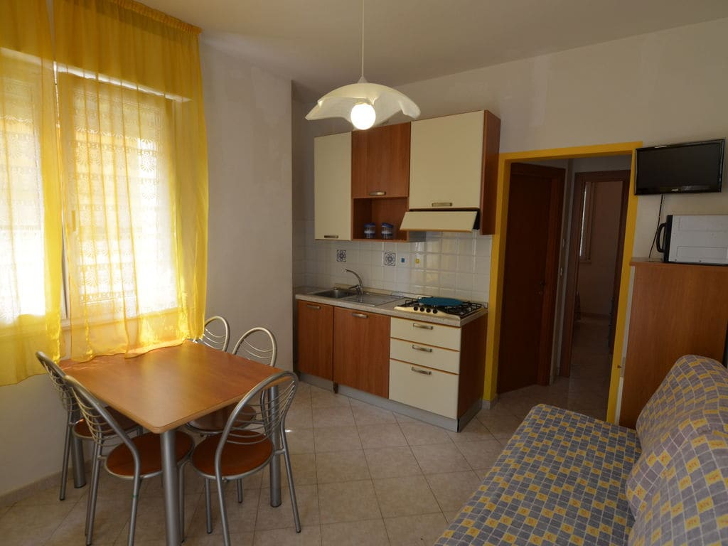 Holiday apartment Komfortables Apartment in Lido Degli Estensi mit Balkon (264925), Lido Spina, Adriatic coast (Emilia-Romagna), Emilia-Romagna, Italy, picture 11