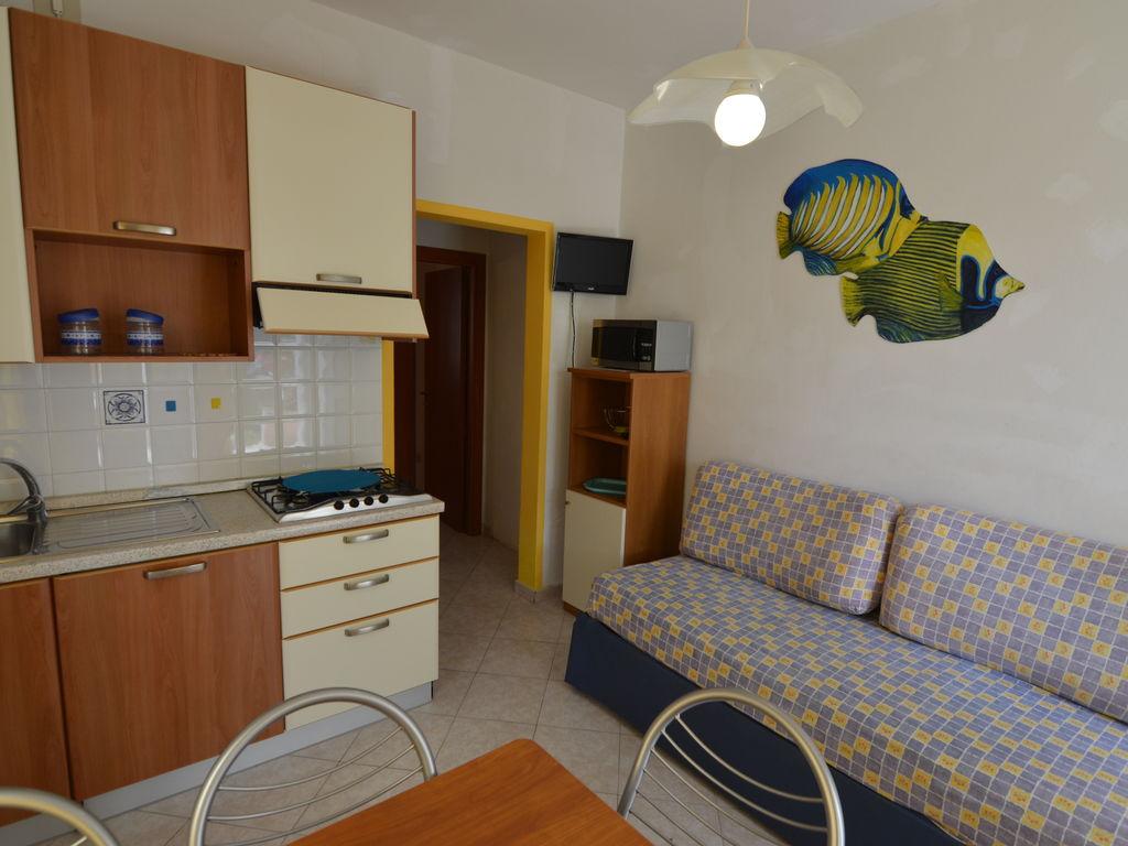 Holiday apartment Komfortables Apartment in Lido Degli Estensi mit Balkon (264925), Lido Spina, Adriatic coast (Emilia-Romagna), Emilia-Romagna, Italy, picture 12