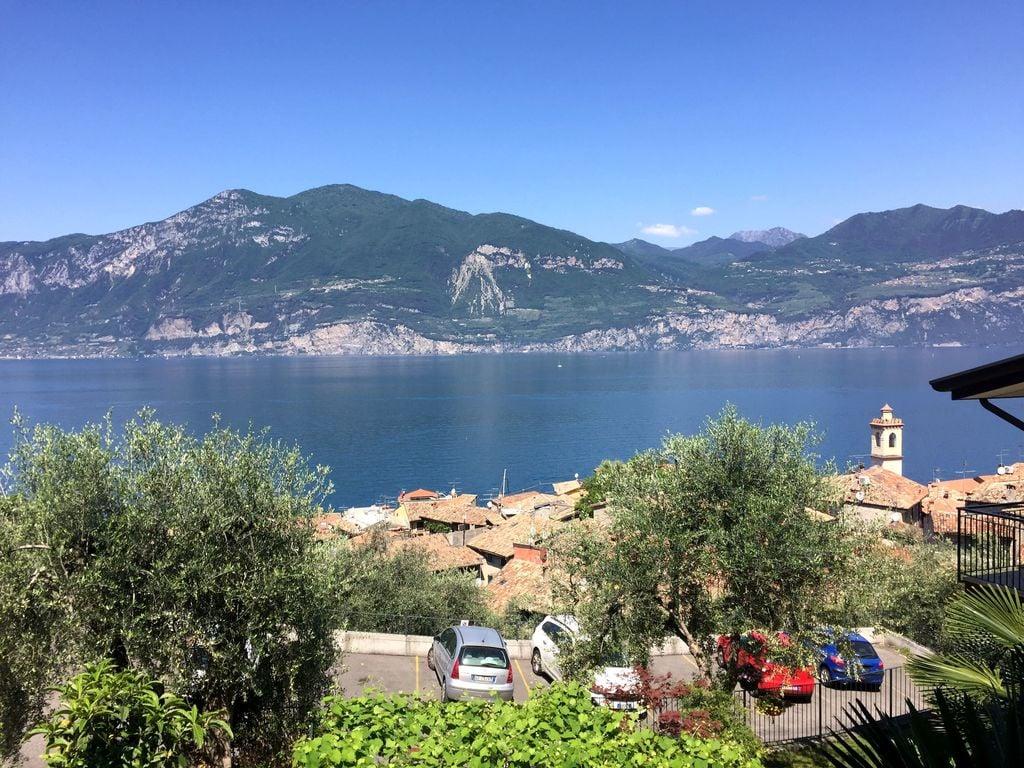 Casa Franco Ferienwohnung  Gardasee - Lago di Garda