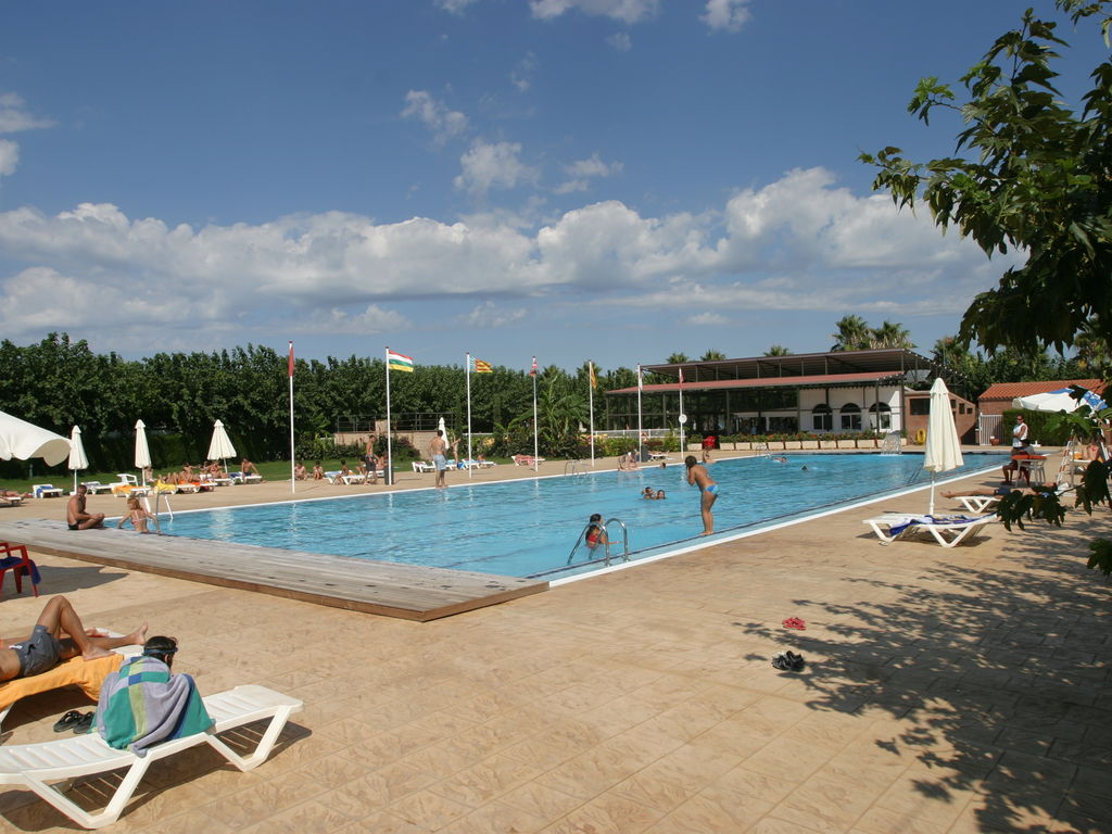 Ferienhaus Camping Cambrils Playa 1 (255739), Cambrils, Costa Dorada, Katalonien, Spanien, Bild 20