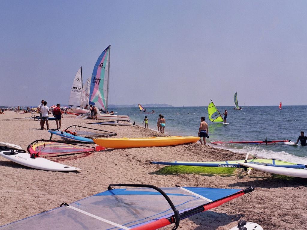 Ferienhaus Camping Cambrils Playa 1 (255739), Cambrils, Costa Dorada, Katalonien, Spanien, Bild 36