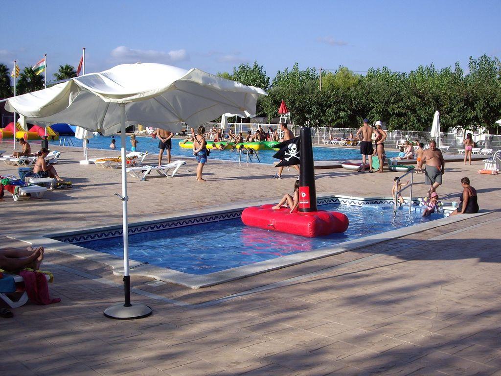 Ferienhaus Camping Cambrils Playa 1 (255739), Cambrils, Costa Dorada, Katalonien, Spanien, Bild 21