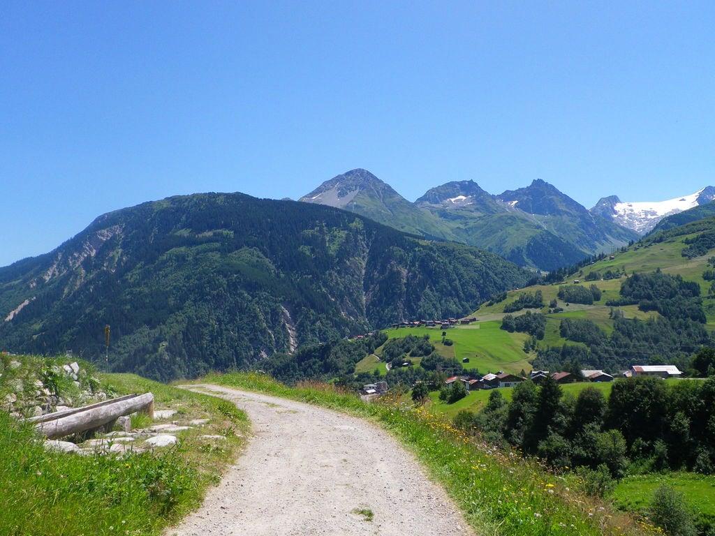 Ferienwohnung Ruhige Ferienwohnung in Waldnähe in Segnas (254681), Segnas, Disentis - Sedrun, Graubünden, Schweiz, Bild 14
