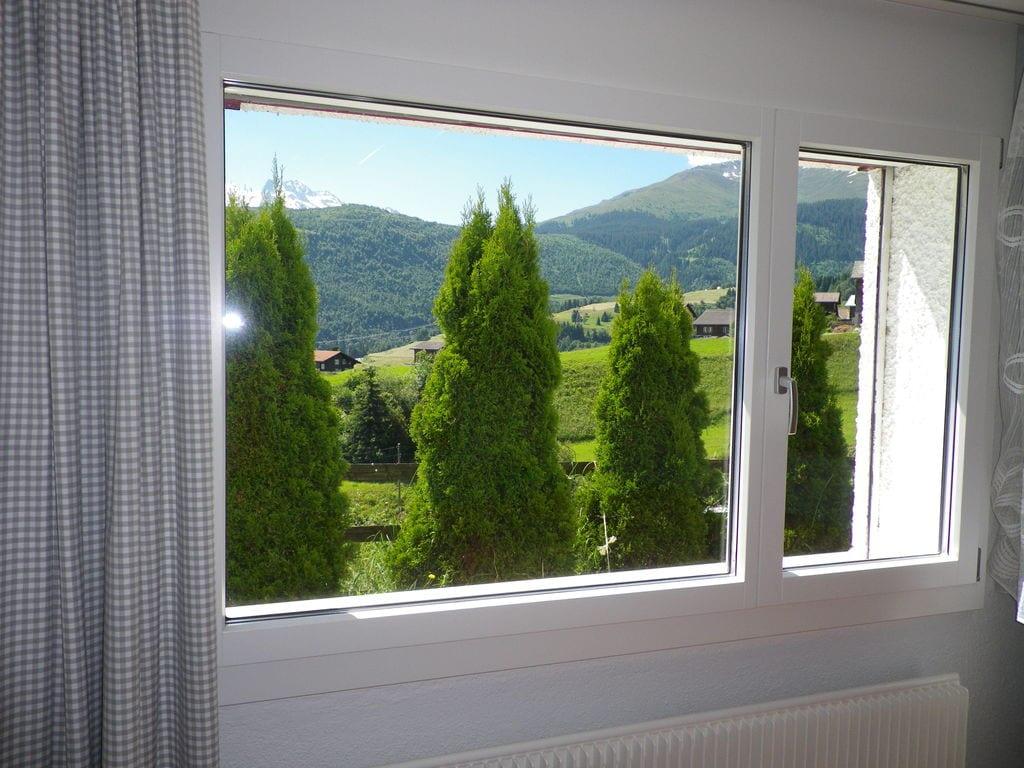 Ferienwohnung Ruhige Ferienwohnung in Waldnähe in Segnas (254681), Segnas, Disentis - Sedrun, Graubünden, Schweiz, Bild 12