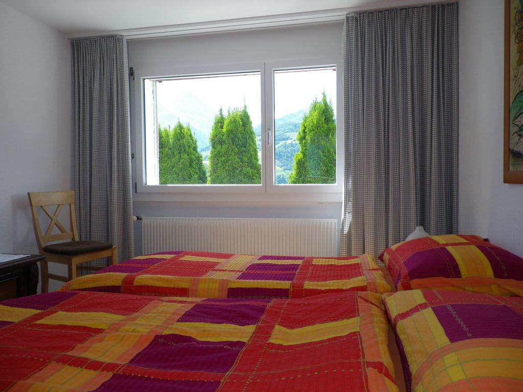 Ferienwohnung Ruhige Ferienwohnung in Waldnähe in Segnas (254681), Segnas, Disentis - Sedrun, Graubünden, Schweiz, Bild 10