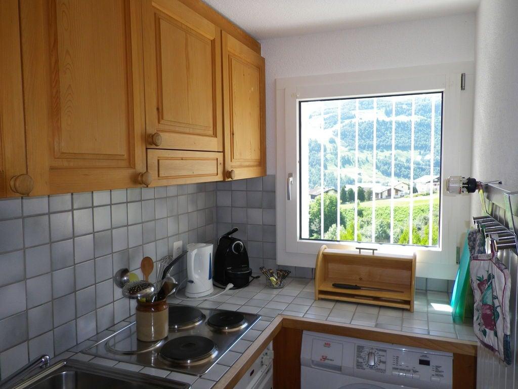 Ferienwohnung Ruhige Ferienwohnung in Waldnähe in Segnas (254681), Segnas, Disentis - Sedrun, Graubünden, Schweiz, Bild 7