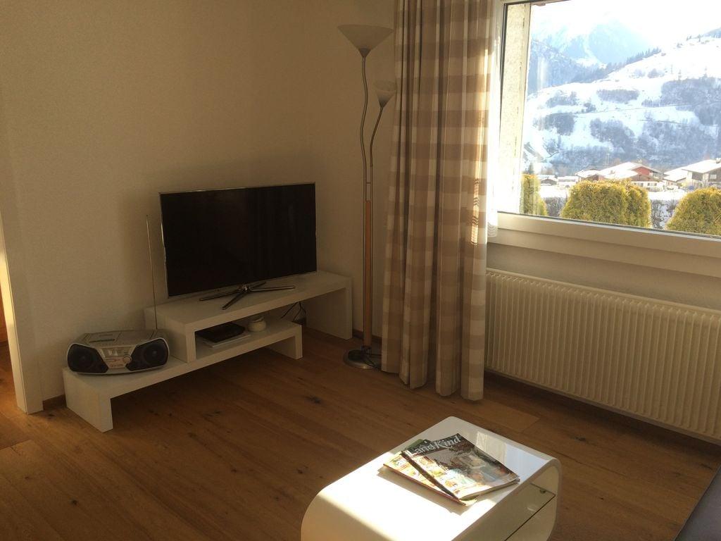 Ferienwohnung Ruhige Ferienwohnung in Waldnähe in Segnas (254681), Segnas, Disentis - Sedrun, Graubünden, Schweiz, Bild 3
