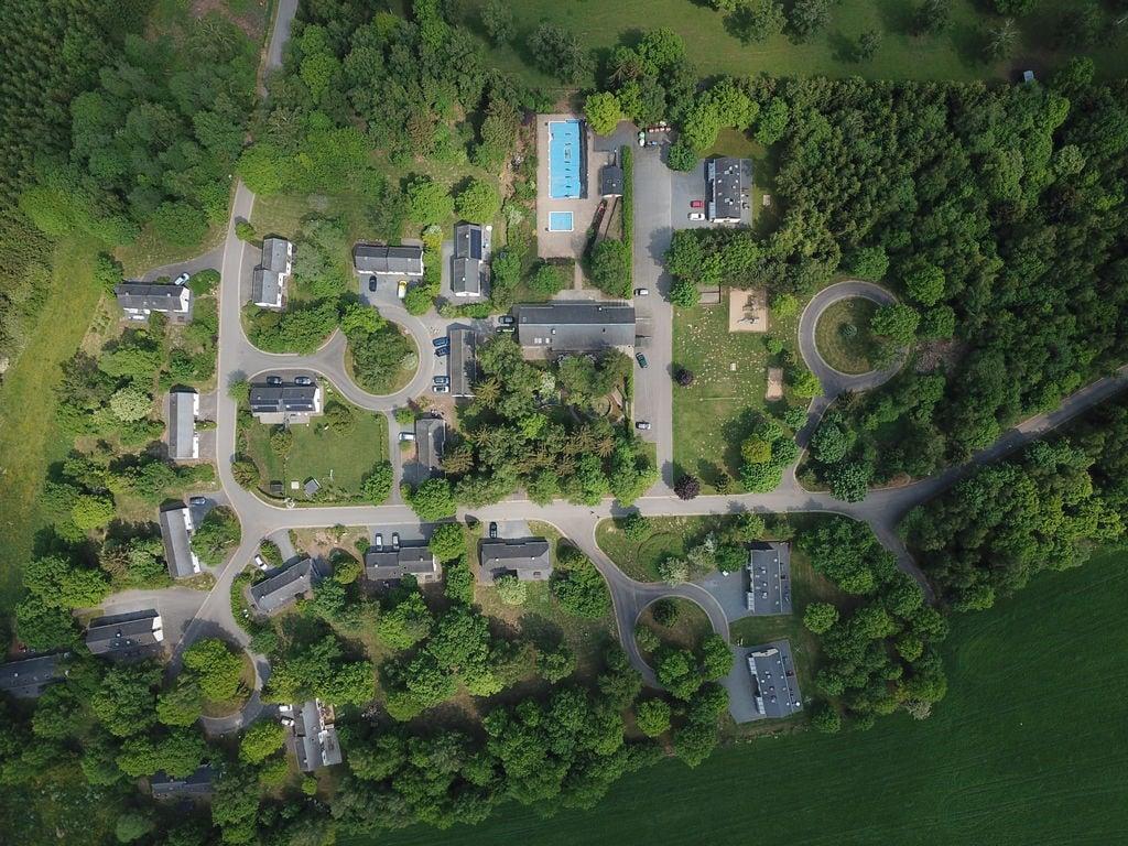 Ferienhaus Vakantiepark Les Onays 6 (60046), Achouffe, Luxemburg (BE), Wallonien, Belgien, Bild 25