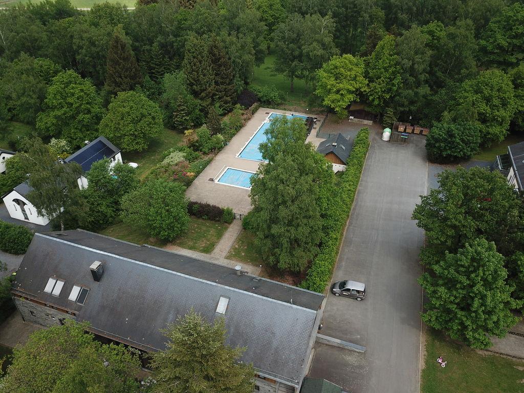 Ferienhaus Vakantiepark Les Onays 9 (60028), Wibrin, Luxemburg (BE), Wallonien, Belgien, Bild 16