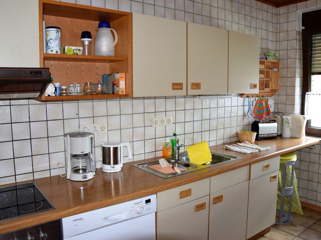 Ferienhaus Wildbahn (255017), Rotenburg, Nordhessen, Hessen, Deutschland, Bild 8