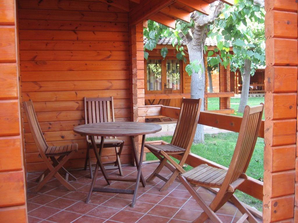 Ferienhaus La Llosa (255740), Cambrils, Costa Dorada, Katalonien, Spanien, Bild 22