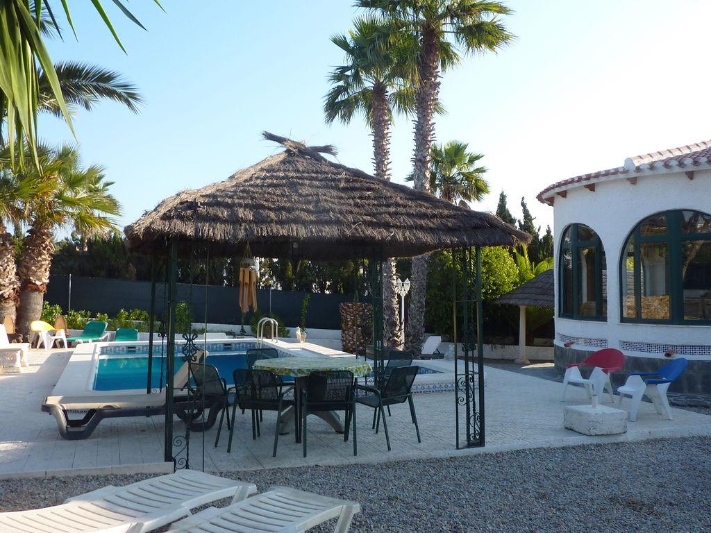 Ferienhaus Luxuriöse Villa an der Costa Blanca mit Swimmingpool (255610), Daya Vieja, Costa Blanca, Valencia, Spanien, Bild 31