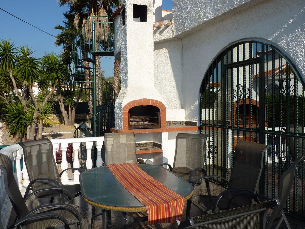 Ferienhaus Luxuriöse Villa an der Costa Blanca mit Swimmingpool (255610), Daya Vieja, Costa Blanca, Valencia, Spanien, Bild 27