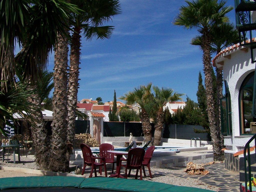 Ferienhaus Luxuriöse Villa an der Costa Blanca mit Swimmingpool (255610), Daya Vieja, Costa Blanca, Valencia, Spanien, Bild 28
