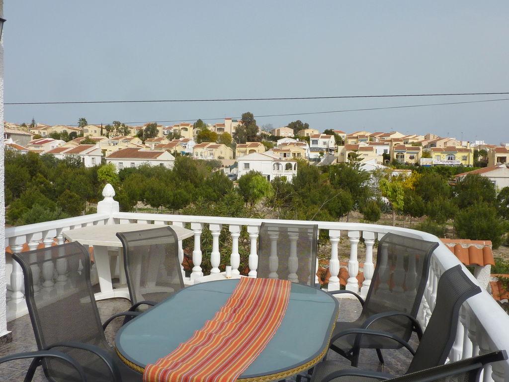 Ferienhaus Luxuriöse Villa an der Costa Blanca mit Swimmingpool (255610), Daya Vieja, Costa Blanca, Valencia, Spanien, Bild 6