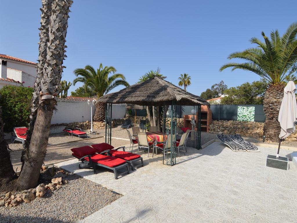 Ferienhaus Luxuriöse Villa an der Costa Blanca mit Swimmingpool (255610), Daya Vieja, Costa Blanca, Valencia, Spanien, Bild 33