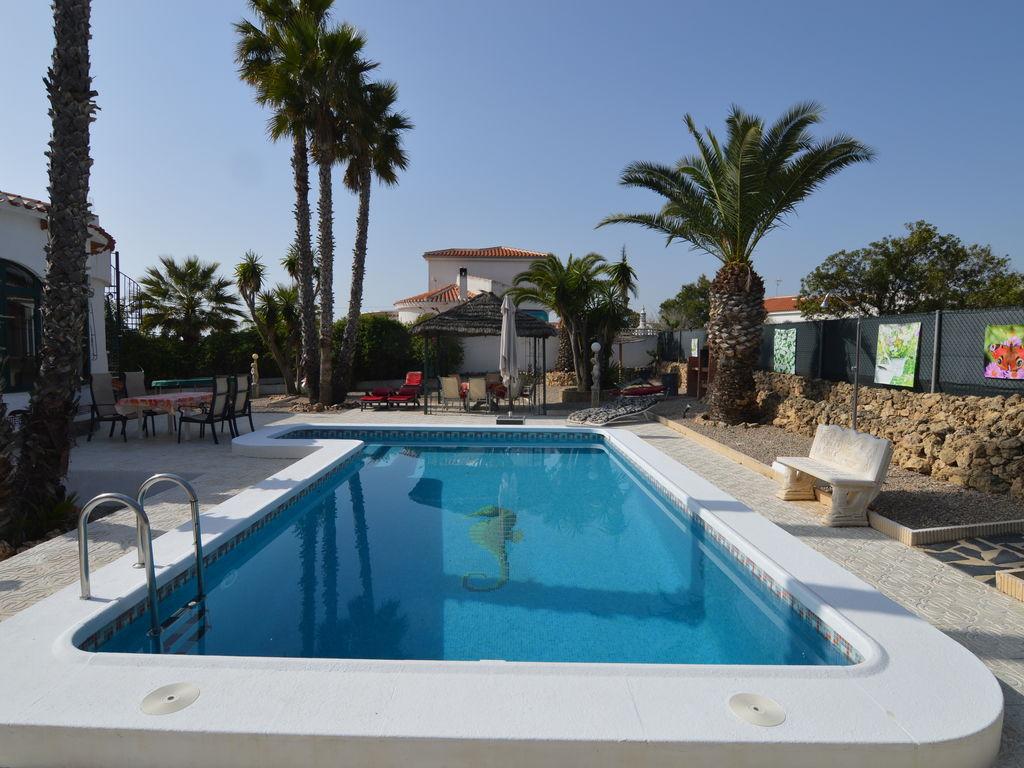 Ferienhaus Luxuriöse Villa an der Costa Blanca mit Swimmingpool (255610), Daya Vieja, Costa Blanca, Valencia, Spanien, Bild 4